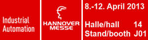 Hannover Messe 2013 - Magnetworld AG